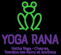 Yoga Rana – cours de Hatha Yoga à Cheyres, Yverdon-les-Bains et environs